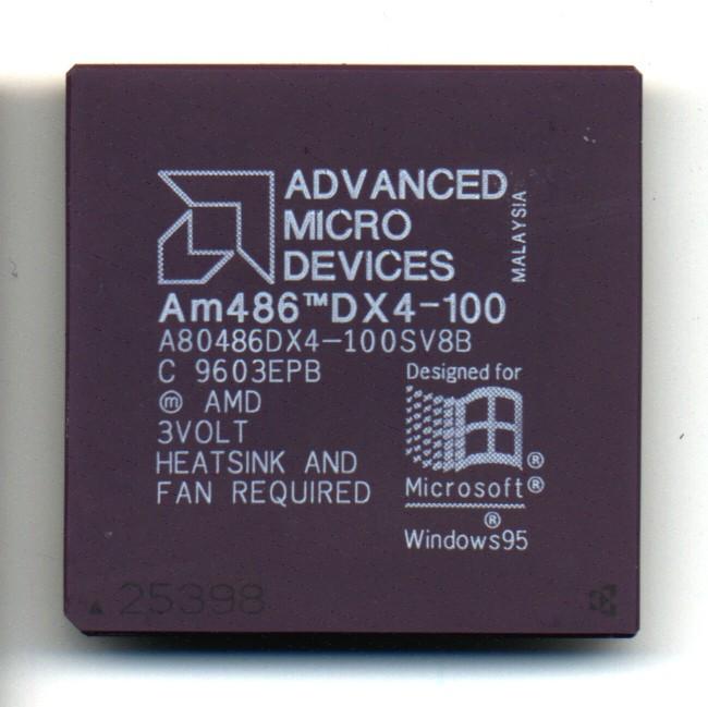 AMD_486_DX4_100_SV8B_Front