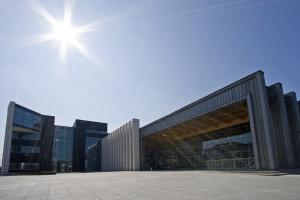 Comarch Headquarters Krakow  (2)