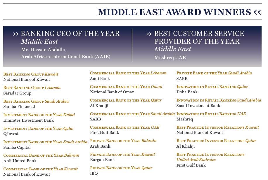 awards online
