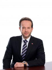 Chaouki Daher