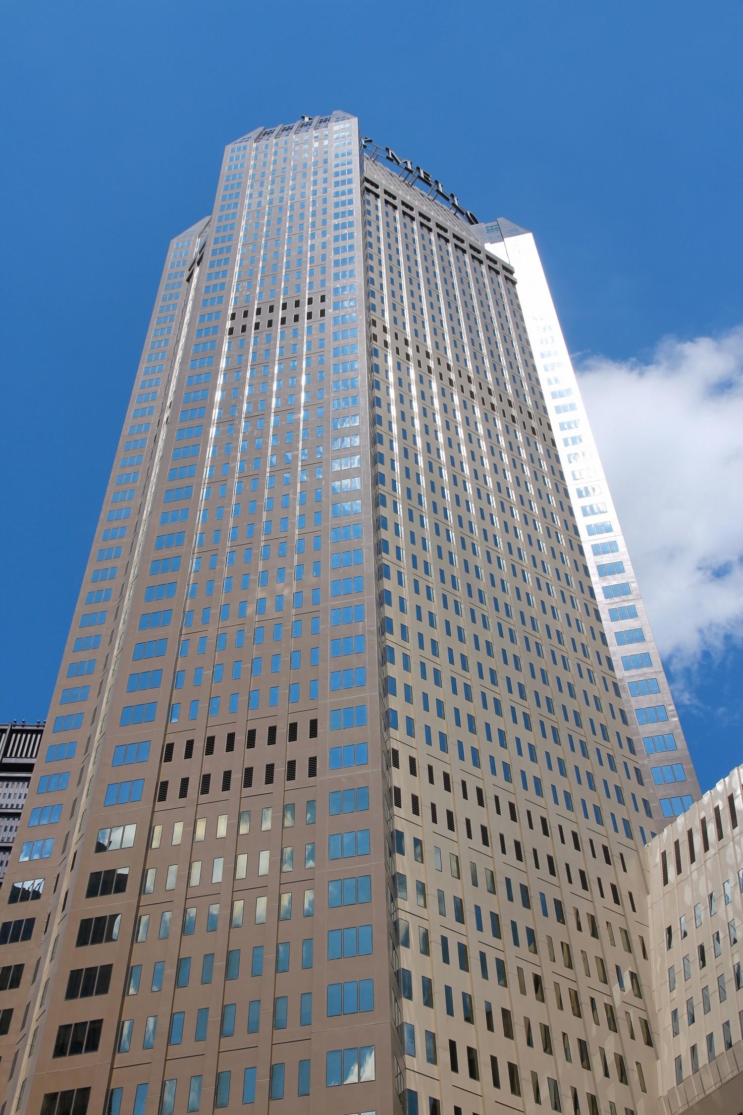 Pittsburgh - BNY Mellon