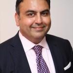 Sunil Sachdev