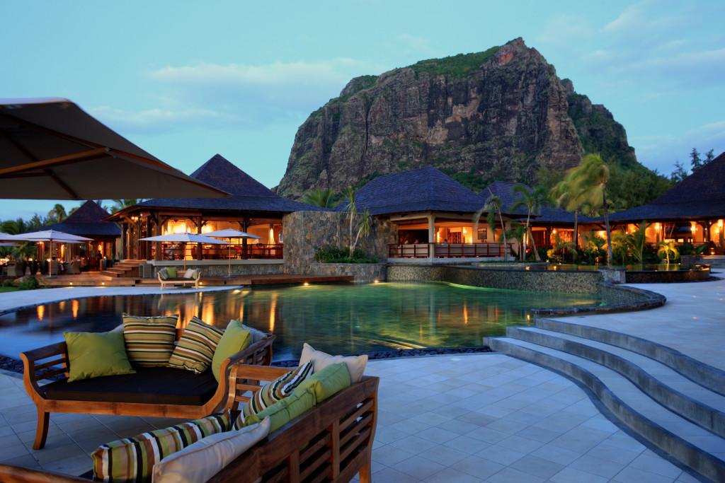 LUX* Le Morne Mauritiusw