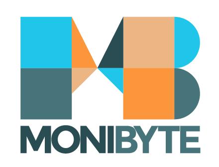 Logo Monibyte