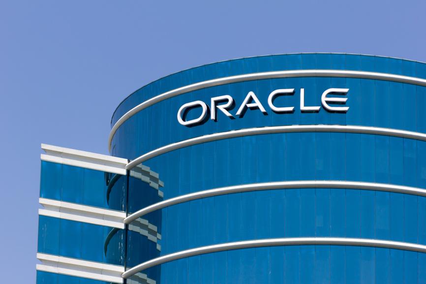 Oracle Corporate Headquarters