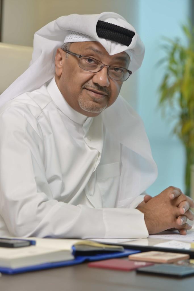CBQ's CEO Abdulla Saleh Al Raisi