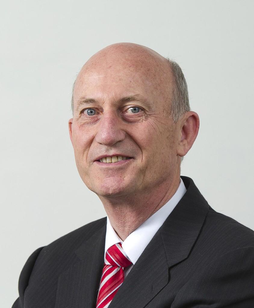 Bruce Dick has been Managing Director of Zanaco since January 2014