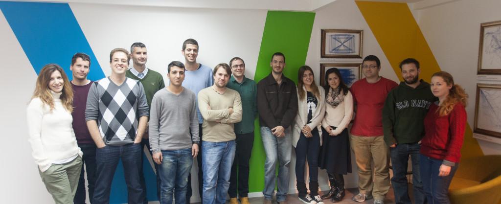 The BioCatch Team