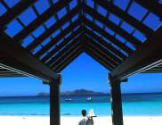 Amanpulo – Beach Club