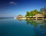 Huvafen Fushi Maldives Photo by Sakis Papadopoulos