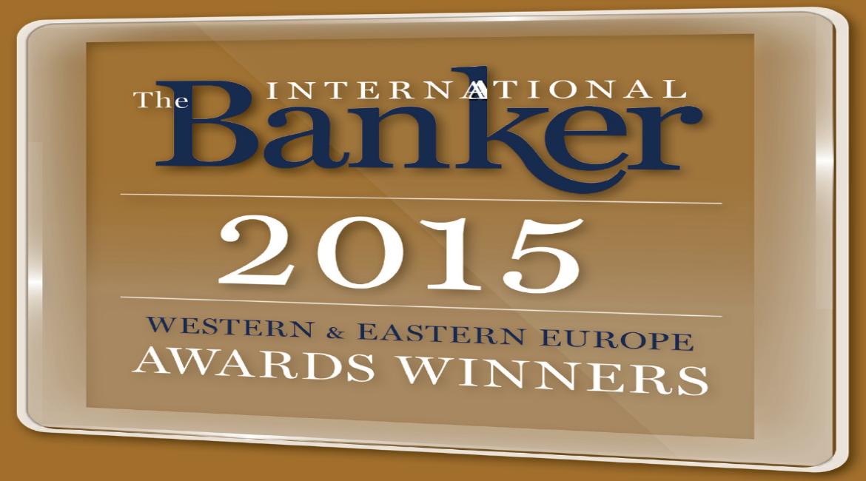 Western Eastern Europe 2015