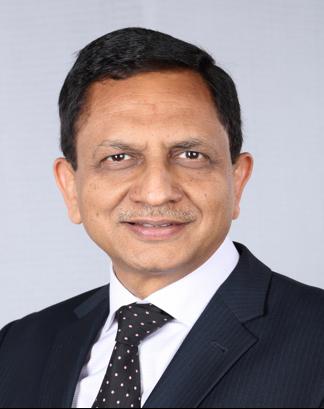 Shishir Priyadarshi.