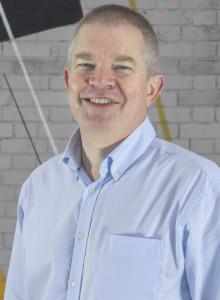 Peter Morris headshot
