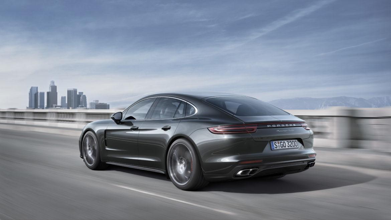 2017 Porsche Panamera Or 2017 Maserati Quattroporte It S A Tough Call