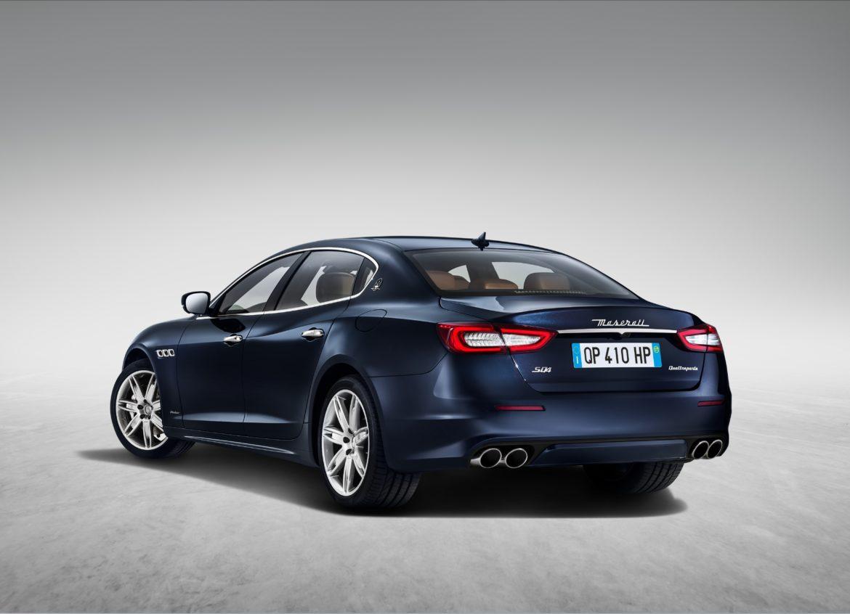 2017 Porsche Panamera, or 2017 Maserati Quattroporte? It's a Tough Call