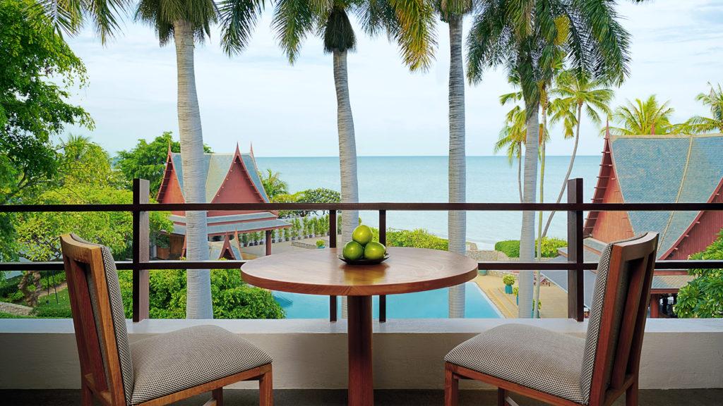 Chiva-Som Anchan Terrace