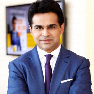 Faisal Husain