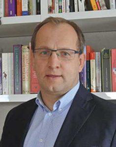 Harald Hau