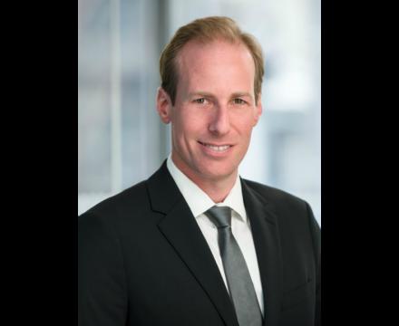Aaron Lipeles – Excelian Luxoft Financial Services