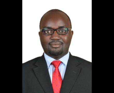 George Bodo – Ecobank Capital