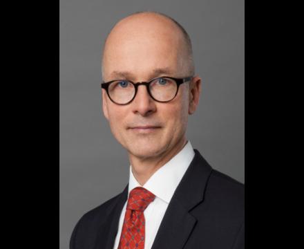 Thomas Krieger – Commerzbank AG