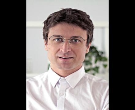 Tim Mitja Zagar – ICONOMI
