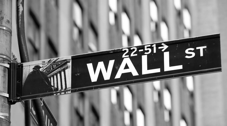 Kết quả hình ảnh cho Wall Street Finance