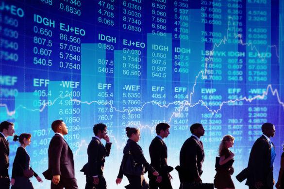 International Banker Authoritative Analysis On