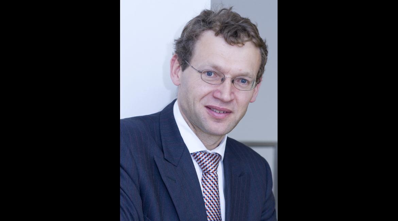 Alastair Tyler – The London Institute of Banking & Finance