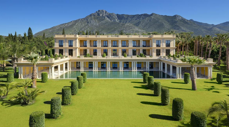 Marbella a rising star in luxury real estate - Luxury homes marbella ...