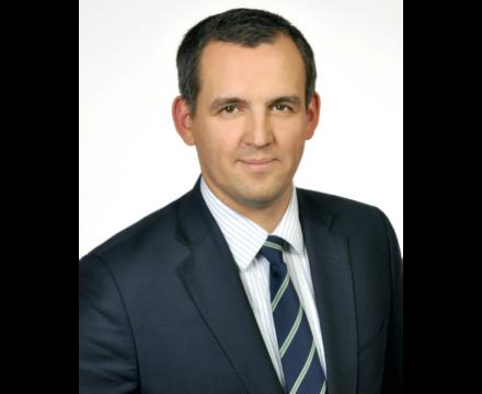 Dr. Maciej Piechocki – BearingPoint