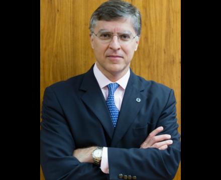 Marcello Estevão – Ministério da Fazenda