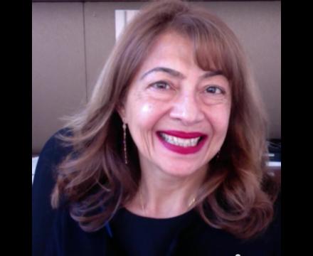 Dr. Swati Bhatt – Princeton University