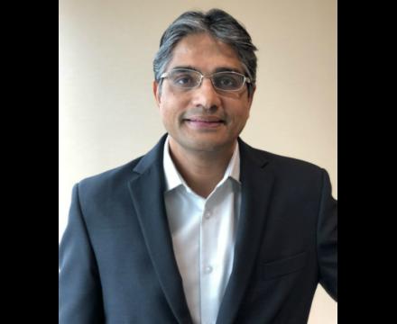 Sreeram Iyer – ANZ Banking Group