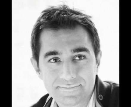 Hossein Rahnama – Flybits