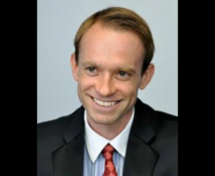 Martin Liebi – PricewaterhouseCoopers