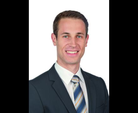 Merlin Haldemann – PricewaterhouseCoopers