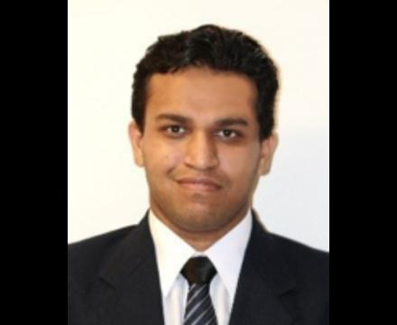 Varun Mittal – EY