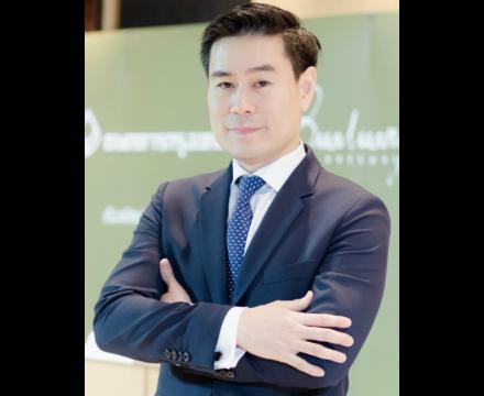 Burin Adulwattana – Bangkok Bank
