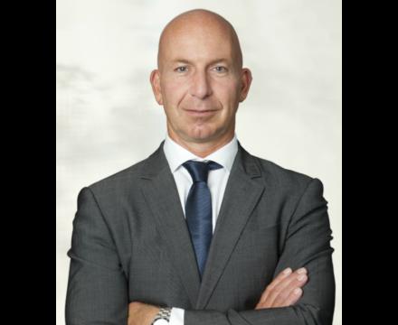 Bob Homan – ING Netherlands