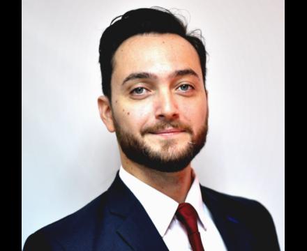 Guillaume Rico – Chappuis Halder & Co.