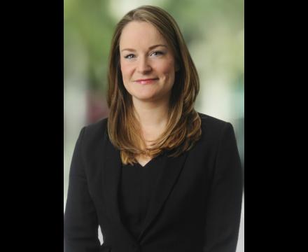 Rebecca Copcutt – White Case LLP