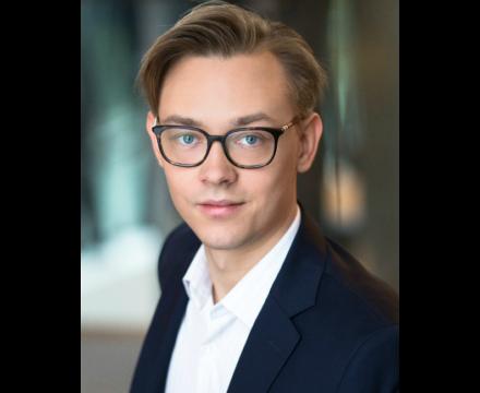 Vytenis Šimkus – Swedbank