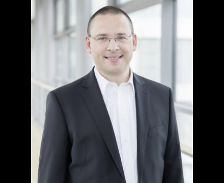 Igor Podebrad – Commerzbank AG