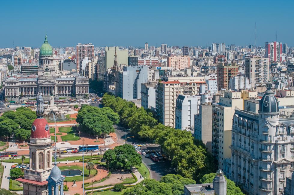 Can Argentina Avoid A Ninth Default