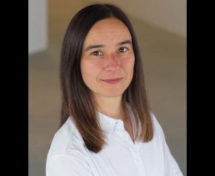 Alexandra Winkler – Deutsche Bank