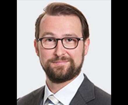 Koen Holdtgrefe – Deutsche Bank