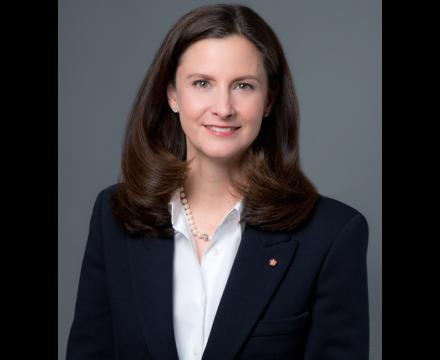 Tania Carnegie – KPMG LLP