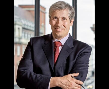 Federico Ravenna – Danmarks Nationalbank