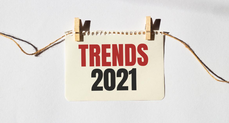 Top Fintech Trends in 2021